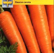 Seminte morcovi Flakker 3g
