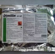 Insecticid Dimilin 25 WP (20g, 100g, 200g, 1kg)
