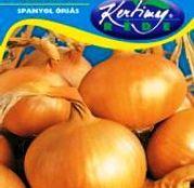 Seminte ceapa Spanyol óriás 2g