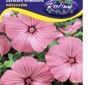Seminte flori Nalba (Lavatera trimestris) roz 1g