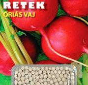 Seminte drajate Ridichi Riesenbutter 500 seminte