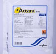 Insecticid Actara 25 WG (1,5 g, 4 g, 20 g, 60 g)