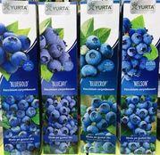 Arbusti fructiferi Afin