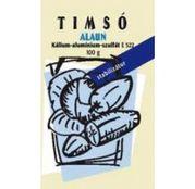 Alaun - stabilizator alimentar (Alumino-Sulfat de Potasiu) 100 g