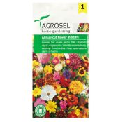 Seminte Amestec flori anuale pentru taiat 1g