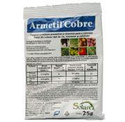 Fungicid Armetil Cobre (metalaxil 8% + oxiclorura de cupru 40%), (25 g, 250 g, 1 kg)