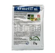 Fungicid Armetil M (metalaxil 8% + mancozeb 64%), (25g, 250g, 1kg)