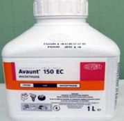 Insecticid Avaunt 150 EC (indoxacarb 150 g/l) ( 10ml, 1 L)