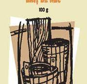 Bait de nuc (100 g)