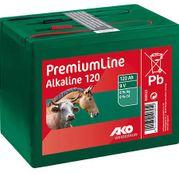 Baterie uscata alcalină AKO 9 V 120 Ah