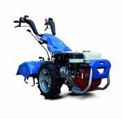 Motocultivator BCS 728 PS, Honda 9 CP, freza 66 cm