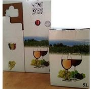 Cutii Bag in Box (3l, 5l)