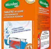 Bioactivator fosa septica - Pastile Microbec 20g