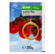 Fungicid Cabrio Top (metiram + piraclostrobin), (20g, 200g, 1kg)