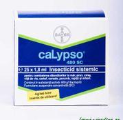 Insecticid Calypso 480 SC (1,8 ml, 10 ml, 40 ml, 100 ml, 1 L)