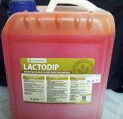 Lactodip / Lactoclean - solutii de curatat ugerul dupa muls 1kg, 5kg