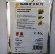 Manoxin M 60 PU (40g, 400g, 1kg)