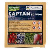 Fungicid Captan 80 WDG (15 g, 150g, 500 g)