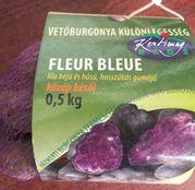 Cartofi mov de samanta Fleur Belle 500g