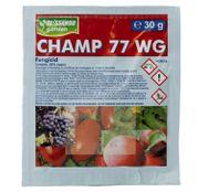 Fungicid Champ 77 WG (30 g, 300 g, 1 kg)