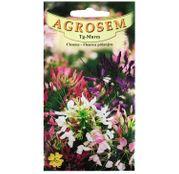 Seminte flori Cleome - Floarea paianjen (Cleome spinosa) mixtura 0.5g