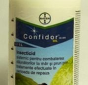 Insecticid Confidor Oil (100ml, 500ml, 1 l)
