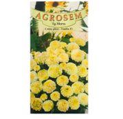 Seminte flori craite pitice vanilla F1 0.05g