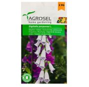 Seminte flori Degetar (Digitalis purpurea L.) mix 0,75g