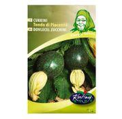 Seminte Dovlecel Zucchini Tondo di Piacenza 4g