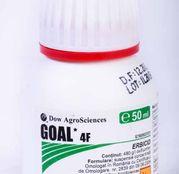 Erbicid Goal 4F (50 ml, 100 ml, 500 ml)