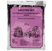 Enzima pentru descompunerea pectinelor + extractie culoare Lallzyme EX-V (10g)
