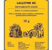 Enzima pentru descompunerea pectinelor Lallzyme HC (10g)