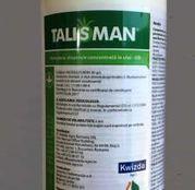 Erbicid porumb Talisman OD (nicosulfuron 40 g/l) 1 L
