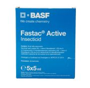 Insecticid Fastac Active (5 ml, 100 ml, 1 L)