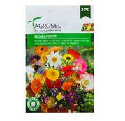 Seminte Mix flori balcon 5g