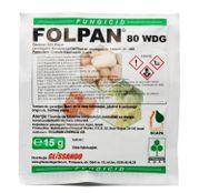 Fungicid Folpan 80 WDG (Folpet 80%) (15 g, 150 g, 1000g)