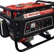 Generator de curent Rotakt ROGE3500 , 2.8 KW