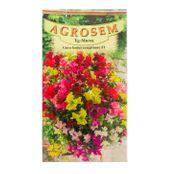 Seminte flori Gura leului curgatoare F1 mix (antirrhinum majus pendula) 20 sem