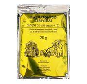Drojdie de vin Saccharomyces Cerevisiae (20g)