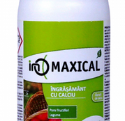 Ingrasamant foliar InoMaxiCal 100ml