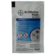 Insecticid K-Othrine (20g, 100ml, 1L)