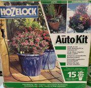 Kit irigare automata Mini Autokit 15 Hozelock