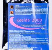 Fungicid Kocide 2000 (30 g, 300 g, 1 kg)