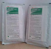 Erbicid Lancelot Super (aminopiralid 30% + florasulam 15%), (33 g, 0.5 kg)
