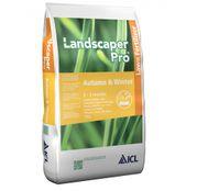 Ingrasamant gazon toamna Landscaper Pro Autum Winter (15kg)