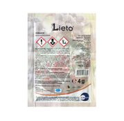 Fungicid Lieto (cimoxanil 330 g/kg + zoxamid 330 g/kg) (4 g, 40g, 500 g)