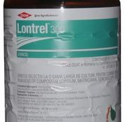 Erbicid Lontrel 300 ( clopiralid 300 g/l), (100 ml, 1 L)