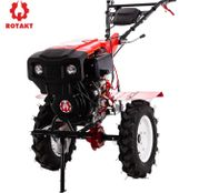 Motocultor Rotakt RO135S Diesel 9 CP
