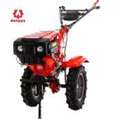 Motocultor Rotakt RO13R, benzina, 13 CP, model 2020