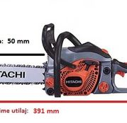 Motofierastrau Hitachi CS51EAPNC , 3.5 CP, 50.1CMC, 50 cm (drujba)